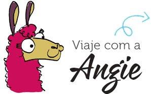 Viaje com a Angie