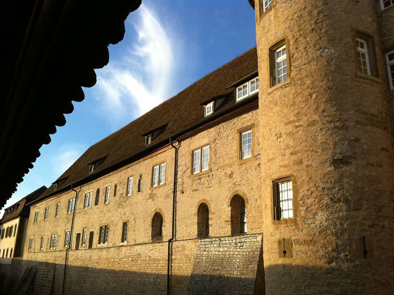 Schwäbisch Hall mostrei grosscomburg