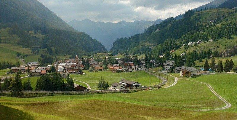 roteiro na suica dicas de viagem