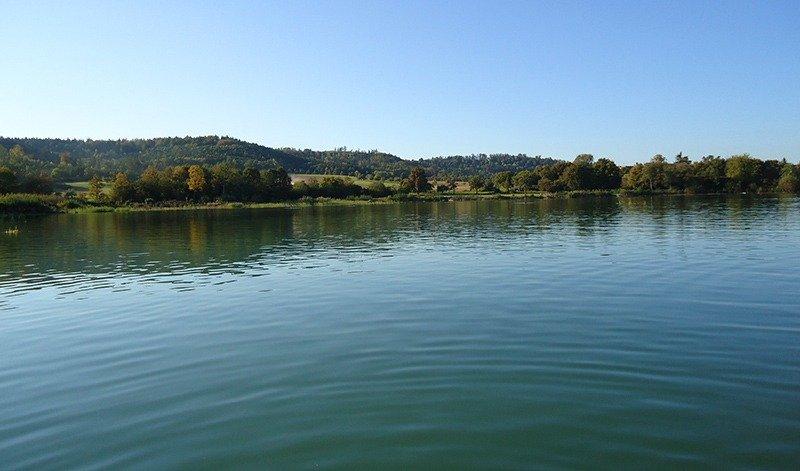 schwabisch hall lago