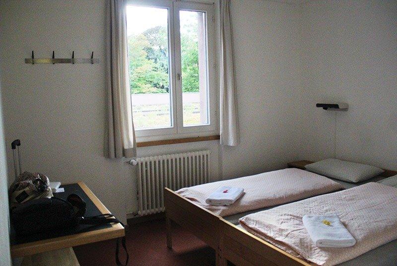 Onde se hospedar em Zurique Youth Hostel Zurich