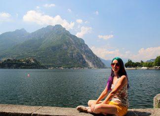 cidade lago di como lecco italia