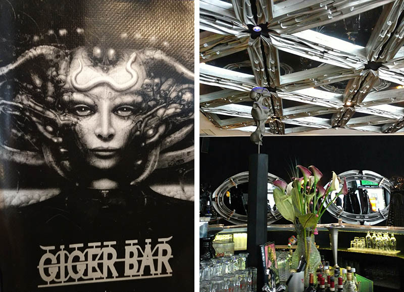 hr giger bar alien chur suica