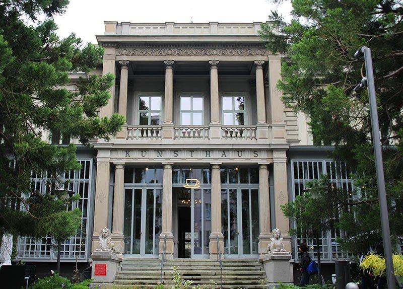 museu em coira suica