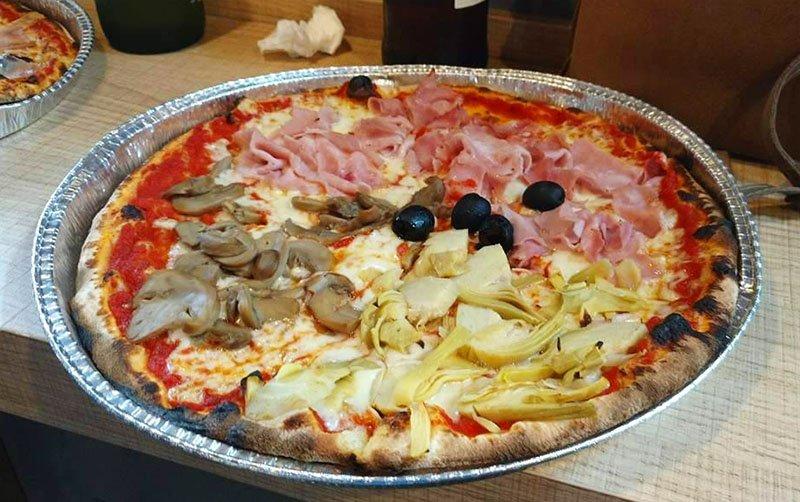 pizza em tirano