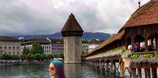 atracoes turisticas em lucerna na suiça city tour