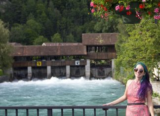 dicas interlaken turismo na suica