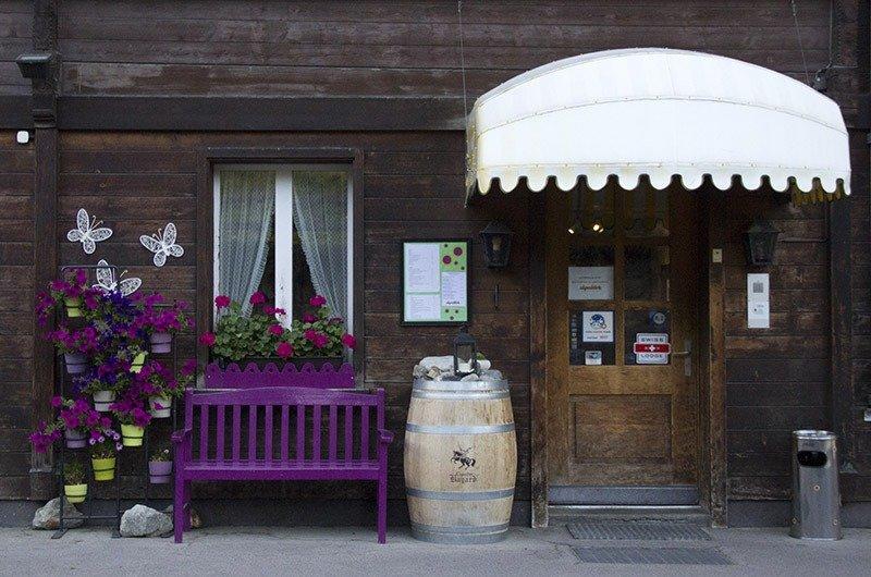 hotel em grindelwald alpenblick suica