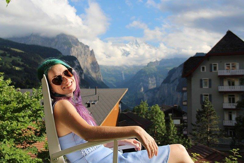 melhor hotel da viagem a suica hotel jungfraublick wengen