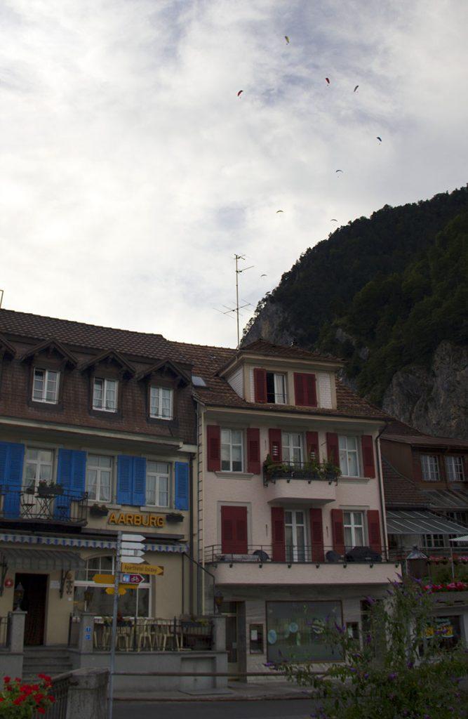 o que visitar em interlaken na suica