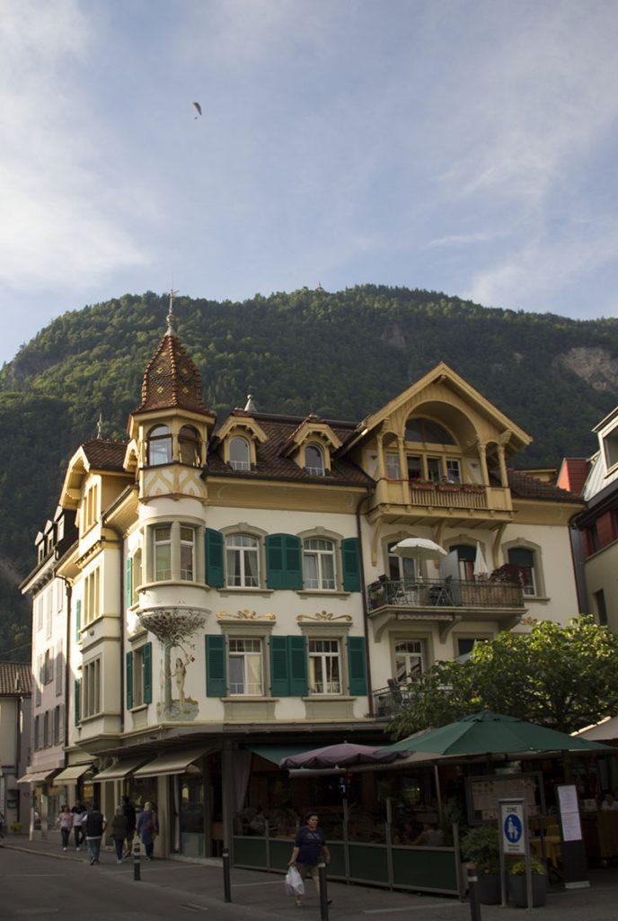 paragliding interlaken dicas de viagem suica