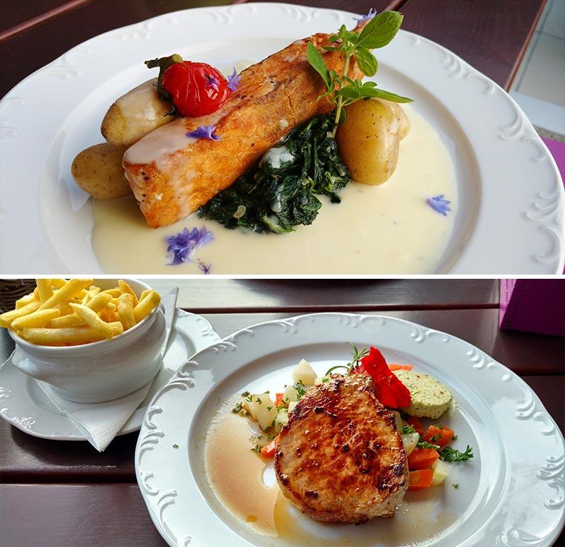 restaurante bom grindelwald suica