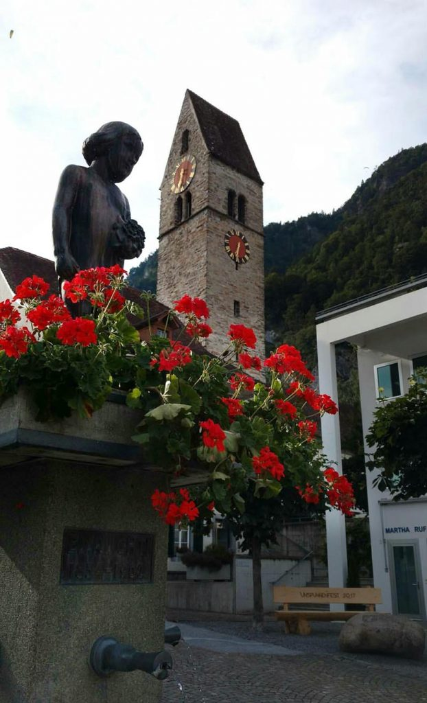 torre do relogio centro historico interlaken