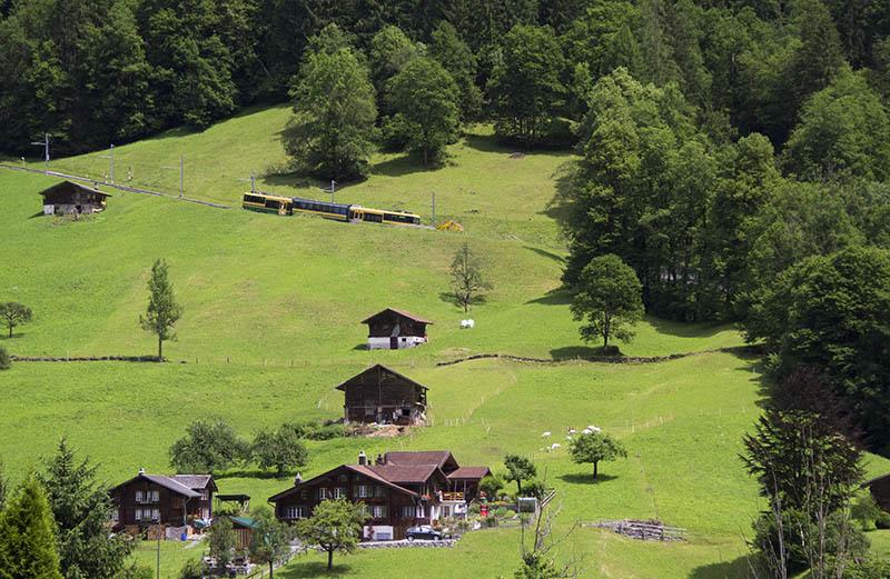trem lauterbrunnen wengen suica