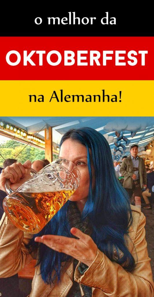 Oktoberfest em Munique na Alemanha, dicas, comidas, valores