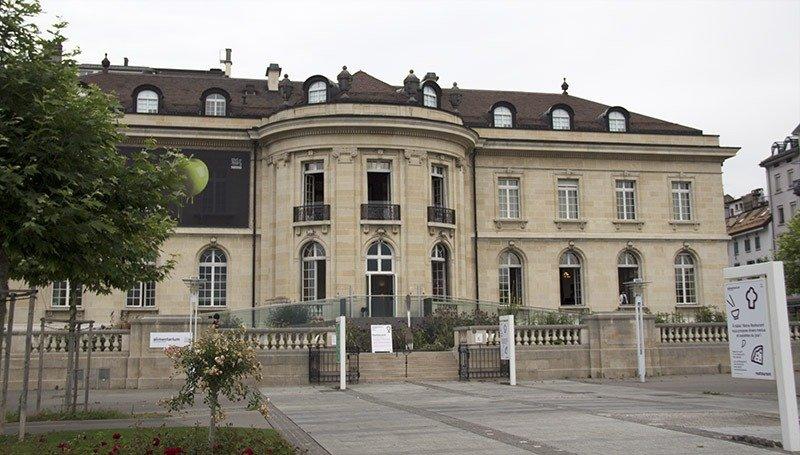 alimentarium museu da alimentacao vevey suiça