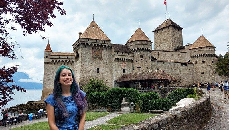 castelo de montreux atracoes na suiça