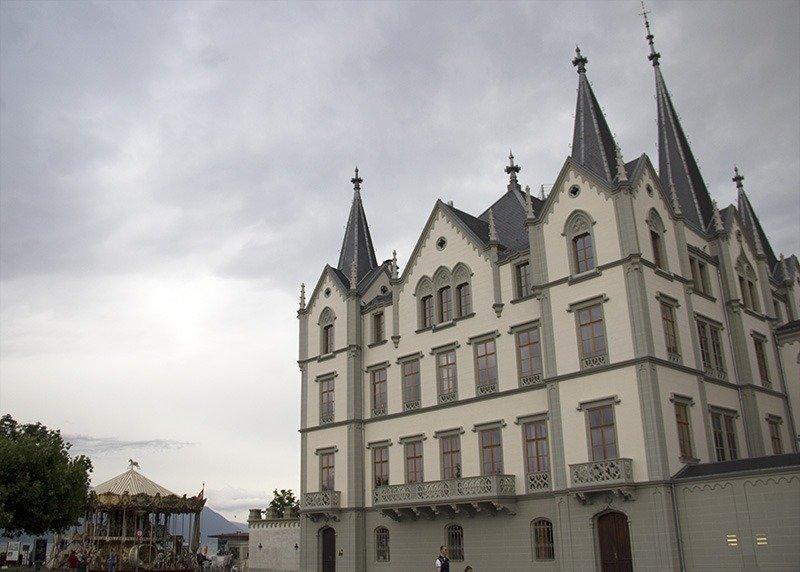 castelo de vevey dicas de viagem suiça