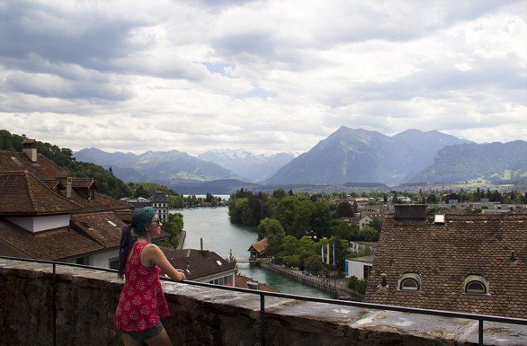 cidades incriveis na suica thun
