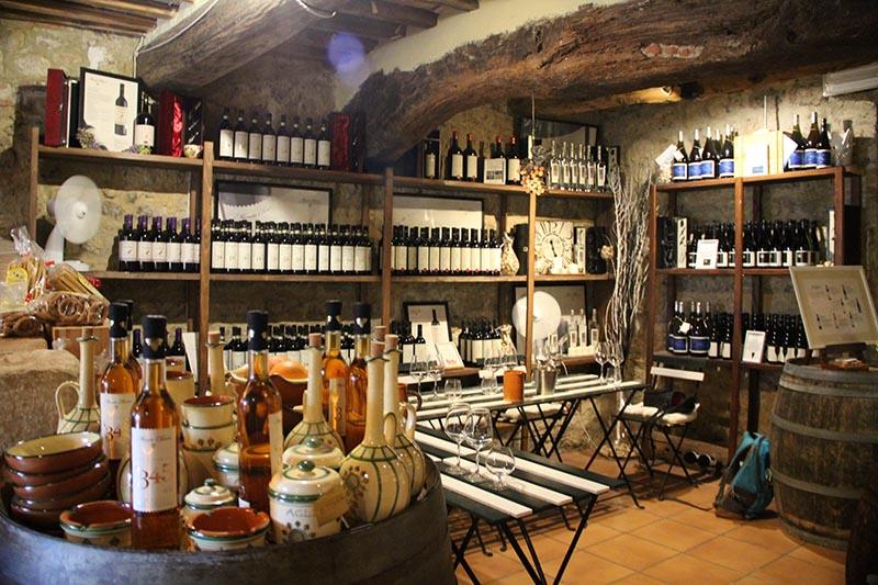 coisas que você precisa saber antes de viajar para a Itália vinho