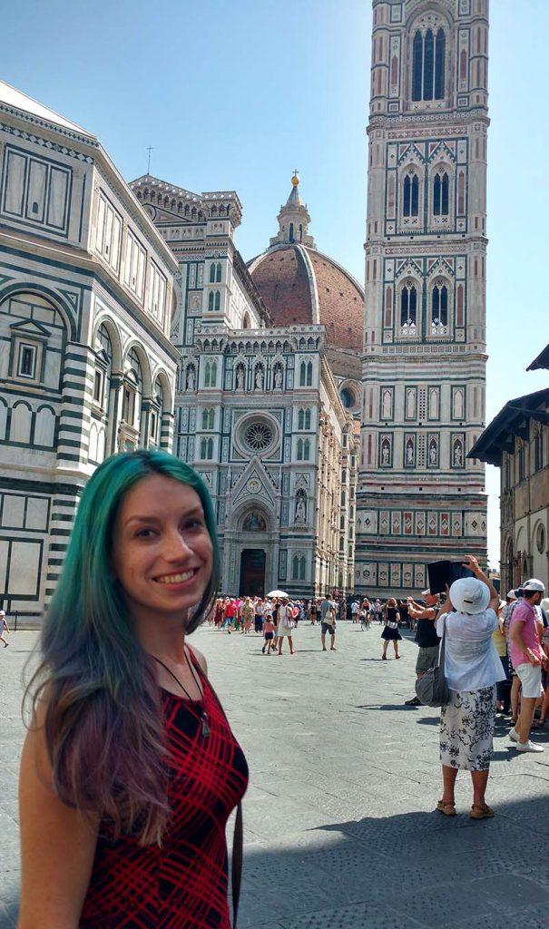 duomo visitar florença italia