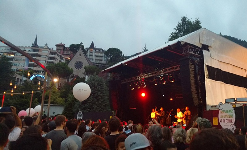 eventos de musica na europa jazz montreux festival