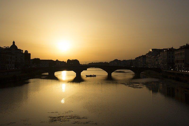 florença dicas ponte vecchio