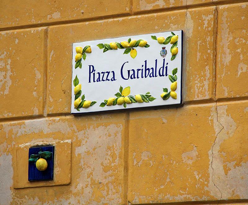 limoes limone sul garda italia