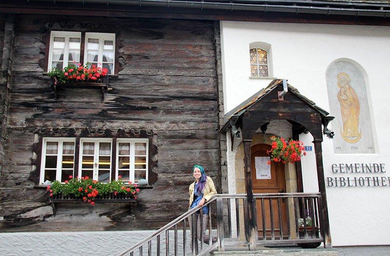 o que fazer em zermatt na suiça