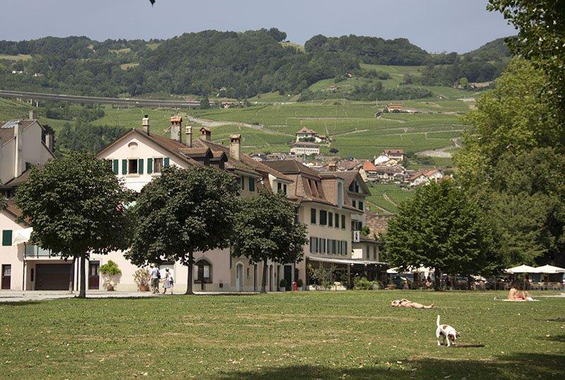 o que visitar na parte francesa da suiça culy