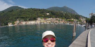 roteiro lago di garda italia