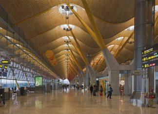 Dicas na imigração no aeroporto Madrid Barajas