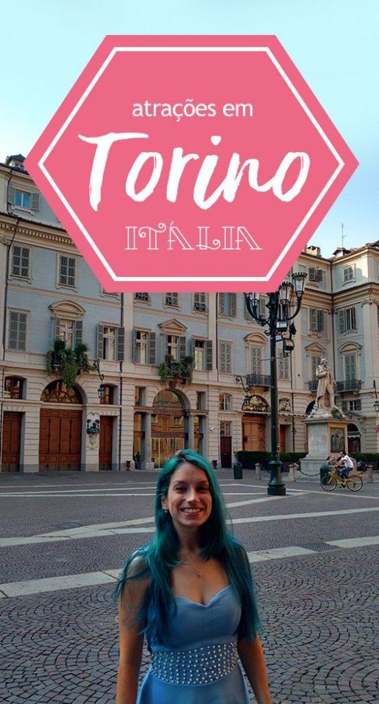 Roteiro em Turim na Itália, atrações, museus, restaurantes