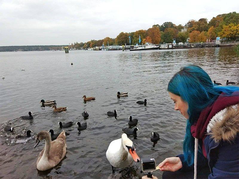 wannsee lago em berlim dica