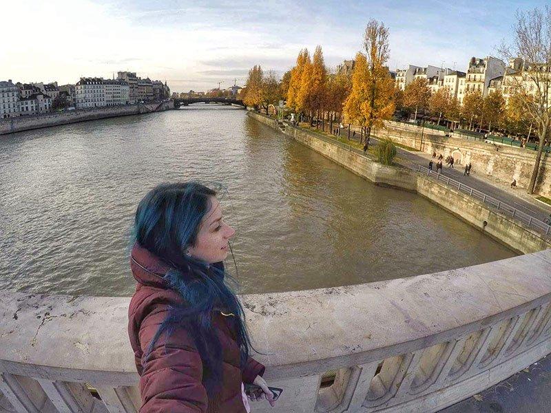 caminhar pelo rio sena roteiro em paris dicas