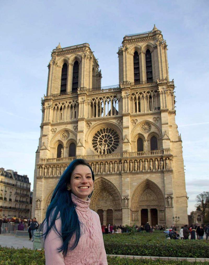 como visitar a notre dame paris dicas