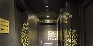 decoracao hotel gaston paris