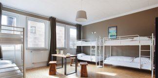 five reasons hostel em nuremberg
