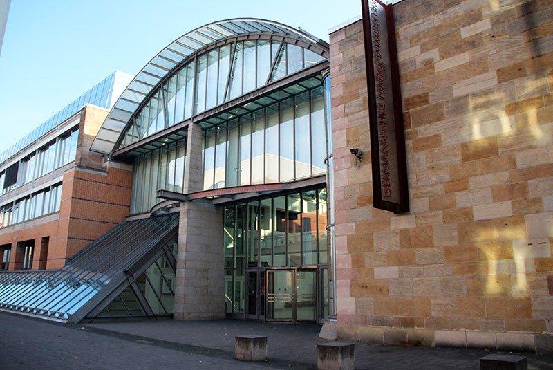 germanisches nationalmuseum nurember