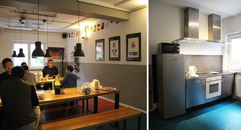 onde se hospedar em nuremberg hostel five reasons