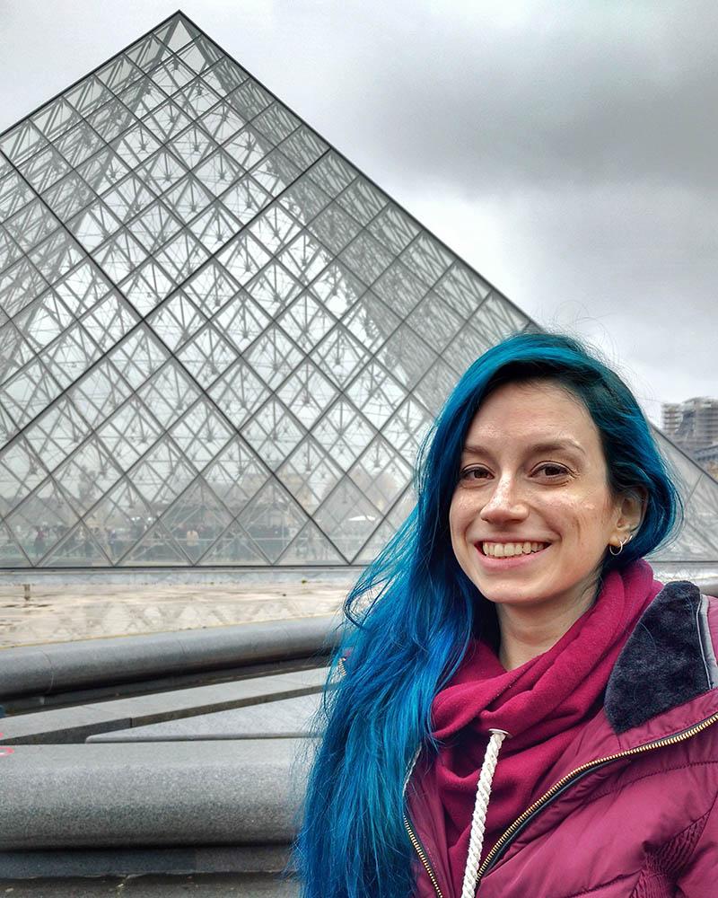 paris museu do louvre dicas