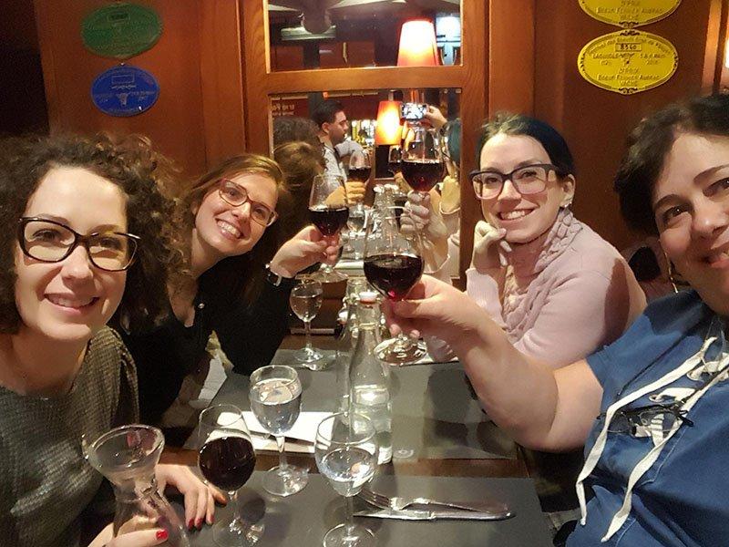 restaurante encontro blogs