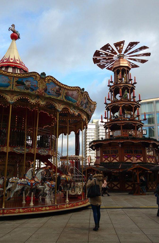 feira de natal alexanderplatz berlim