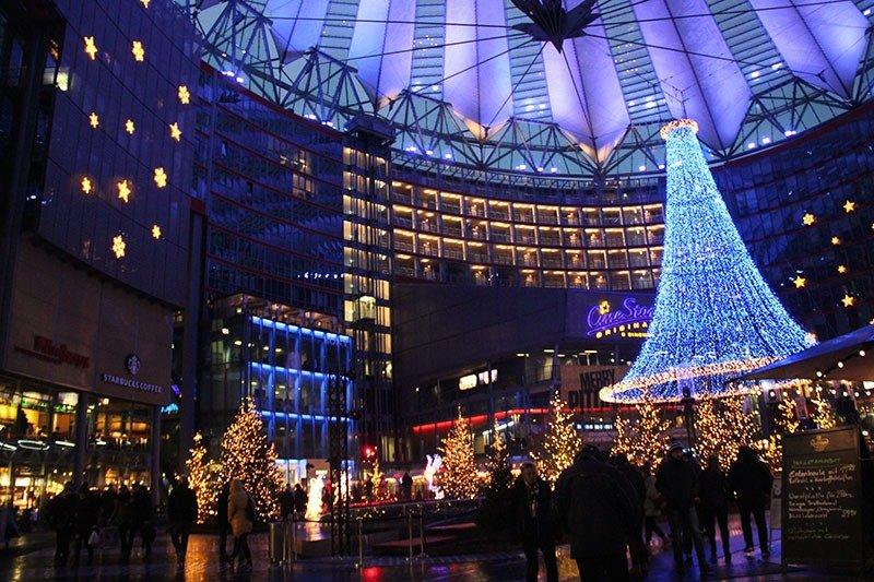 natal sony center Fabelhafte Weihnachten