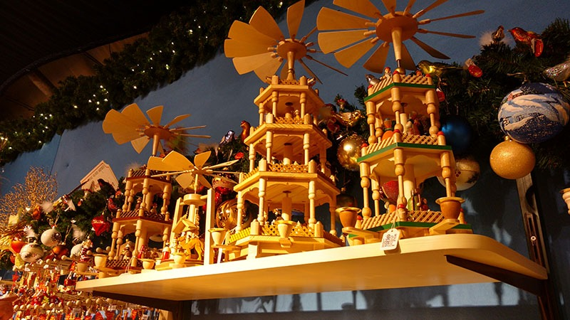 o que comprar nas feiras de natal alemanha