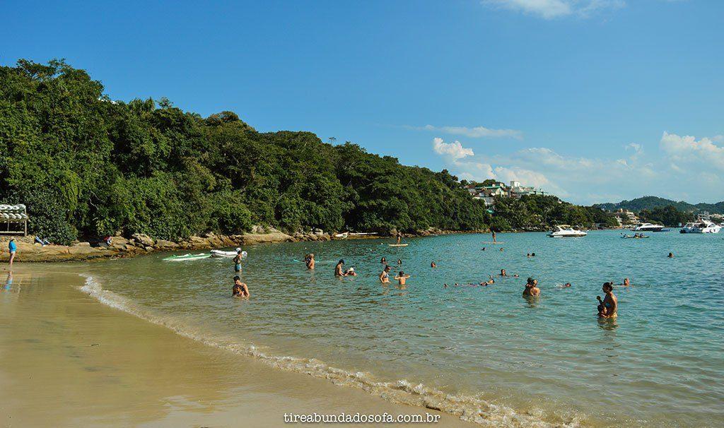 praia da sepultura santa catarina melhores praias