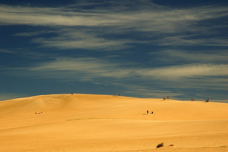 praias no uruguai barra de valizas dunas