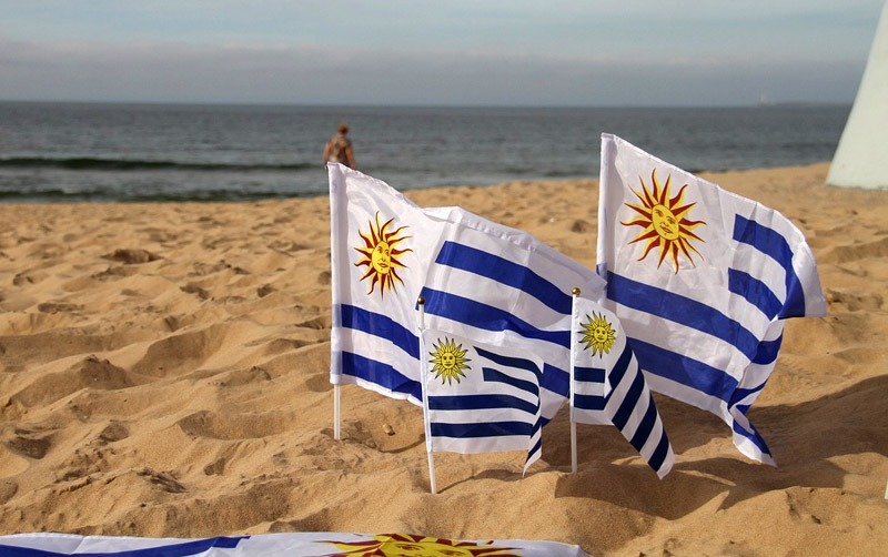 praias no uruguai guia no verao roteiro
