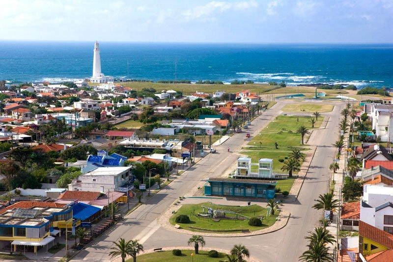 praias no uruguai roteiro la paloma