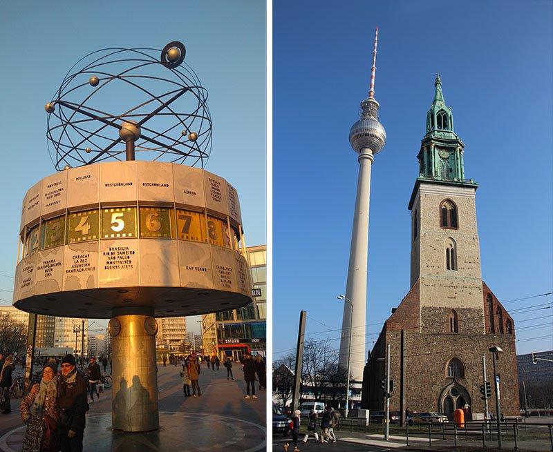 alexanderplatz o que ver em berlim dicas